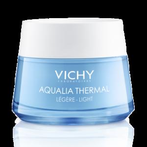 کرم مرطوب کننده مخصوص پوست های خشک تا طبیعی 48 ساعته آکوالیا 50ml