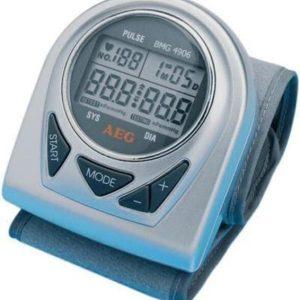 دستگاه فشار خون مچی BMG4906 آاگ
