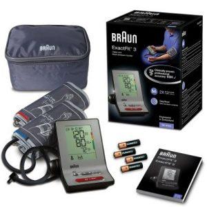 دستگاه فشار خون بازویی اگرکت فیت BP6100 بران