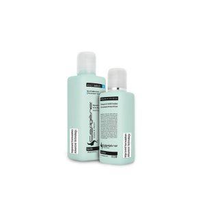شامپو ضد شوره و تقویت کننده موهای خشک سپیژن 125ml