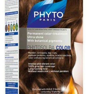 رنگ مو شماره 5NC فیتو