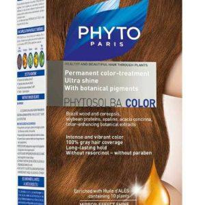 رنگ مو شماره 6C فیتو