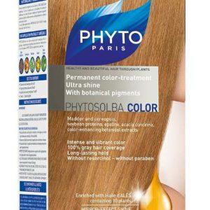 رنگ مو شماره 8CD فیتو