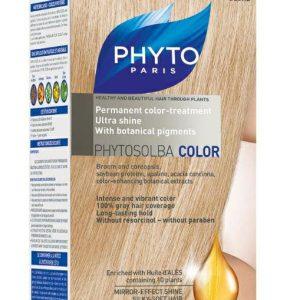 رنگ مو شماره 9 فیتو