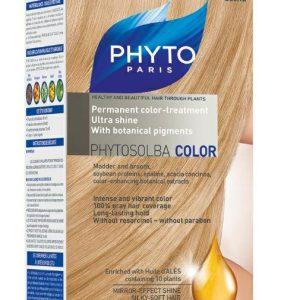 رنگ مو شماره 9D فیتو