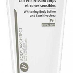لوسیون سفید کننده ضد لک بدن ساسکین 150ml