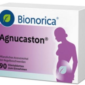 قرص bionorica اگنوکاستون 30 عددی