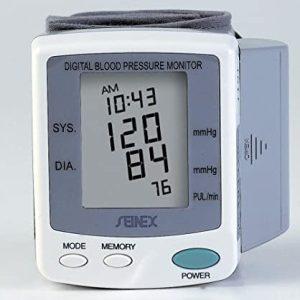 دستگاه فشار خون دیجیتالی SE-310 زینکس