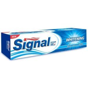 خمیر دندان سفید کننده 2 ویک وایتینگ سیگنال 50ml