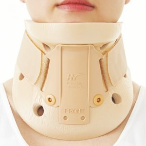 گردنبند طبی فیلا دلفیا DR-123 دکتر مد M