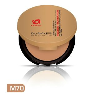 پنکیک دوکاره شماره M70 فاقد چربی مپ بیوته 10gr
