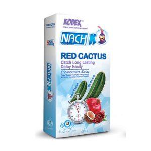 کاندوم بزرگ کننده و تاخیری رد کاکتوس ناچ کدکس 12 عددی