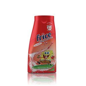 خمیر دندان ژله ای مایع هندوانه فریس 100gr