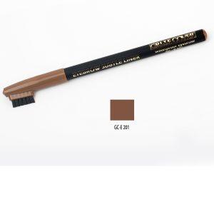 مداد ابرو شماره GC.E201 گريم کاور
