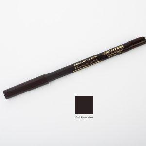 مداد چشم قهوه ای شماره 906 گريم کاور