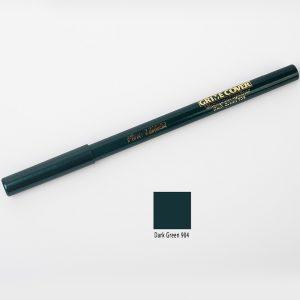 مداد چشم سبز شماره 904 گريم کاور