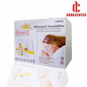 دستگاه بخور اولتراسونیک سرد طرح کودک US424-Baby امسیگ