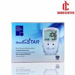 دستگاه تست قند خون با نوار GlucoSure Star اپکس بیو