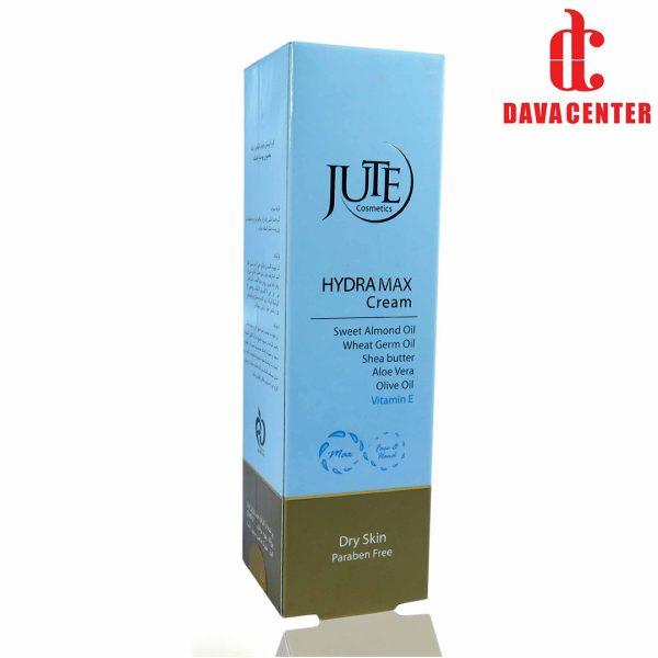 کرم مناسب پوست خشک هیدرامکس ژوت 120ml