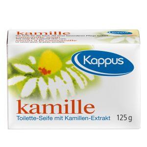 صابون ضد التهاب حاوی مرطوب کننده بابونه کاپوس 100gr