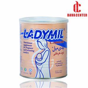 مکمل غذایی کامل برای دوران بارداری و شیردهی توت فرنگی لیدی میل فاسبل 400g
