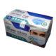ماسک سه لایه پزشکی آبی رنگ PSN پارس نانو سلامت 50 عددی