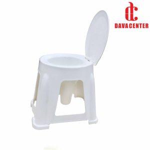 صندلی پلاستیکی توان بخش ثابت ری