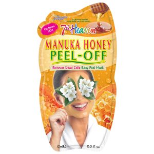ماسک لايه بردار عسل مانوکا سون هون 10ml