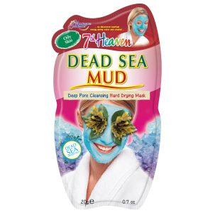 ماسک گلی نمک دریایی پوست چرب سون هون 20ml