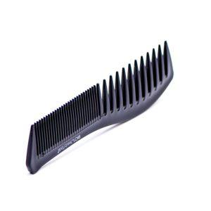شانه موی سر تخت موهای مجعد و فر بیول