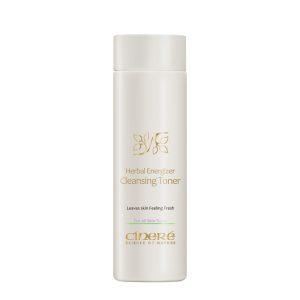 لوسیون پاک کننده صورت برای انواع پوست سینره 150ml