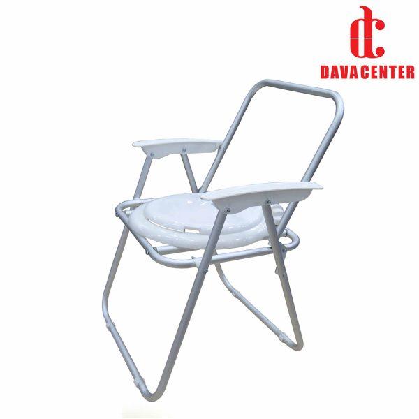 صندلی مبله تاشو آلومینیوم باقیف ری