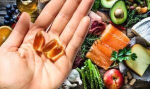 عوارض مصرف مولتی ویتامین