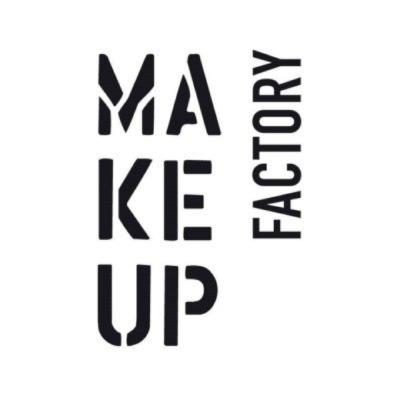 میکاپ فکتوری(make up factory)