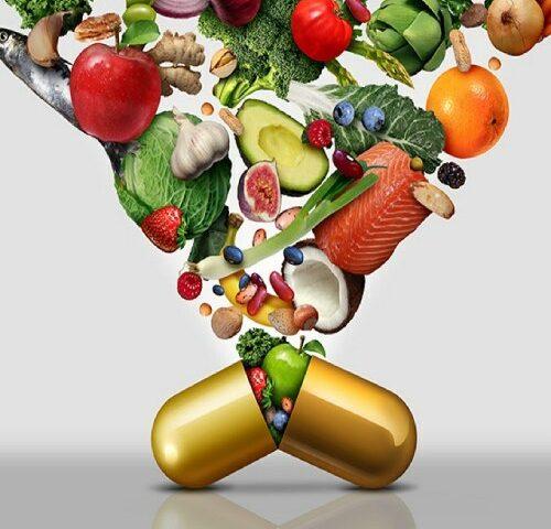 مکمل غذایی چیست
