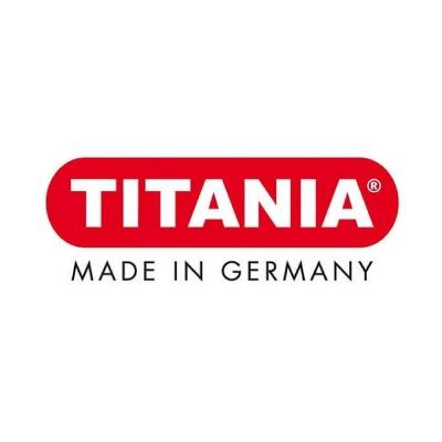 برند تیتانیا(titania)