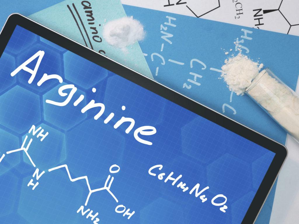 مزایای مصرف مکمل مکمل آرژنین التیمیت