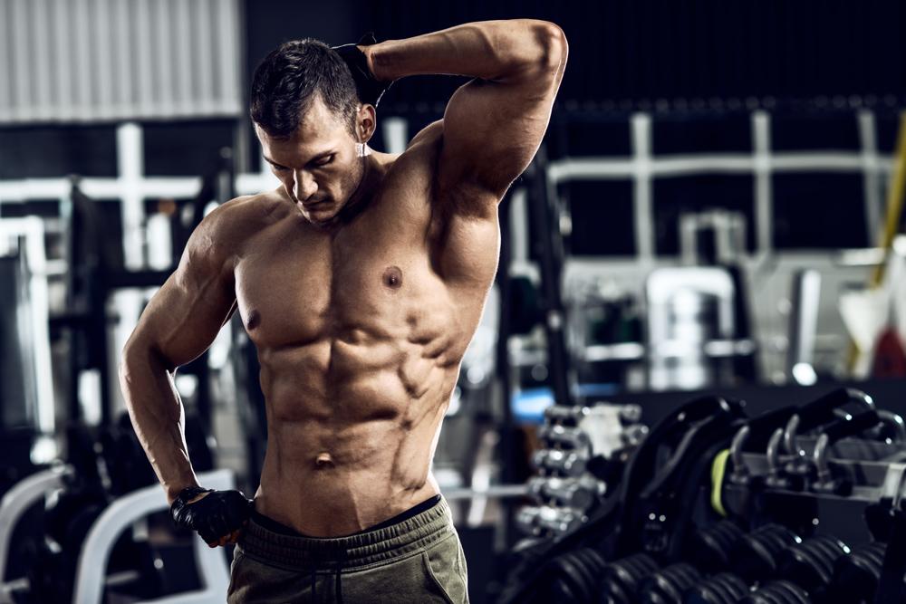 آیا مکمل اچ ام بی hmb باعث عضلهسازی سریعتر میشود؟