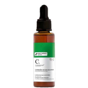 محلول تقویت کننده و ضد ریزش موی آقایان کازموسپ 40ml