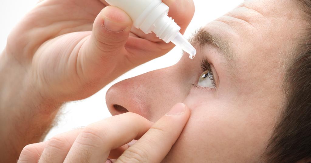 خشکی چشم چیست و چه علائمی دارد؟