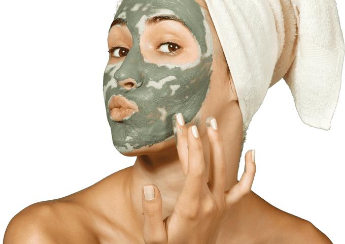 ماسک خاک رس چیست و چرا برای پاکسازی پوست عالی است؟