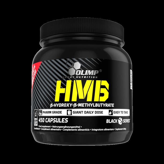 آیا مکمل اچ ام بی hmb قدرت بدنی را افزایش میدهد؟