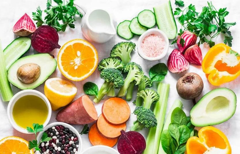 منابع خوراکی کلاژن