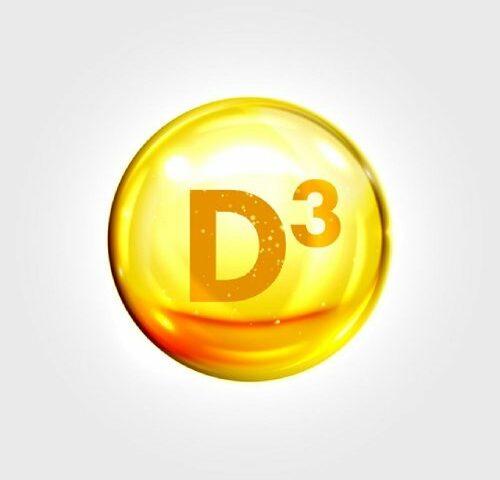 اسپری خوراکی ویتامین D3