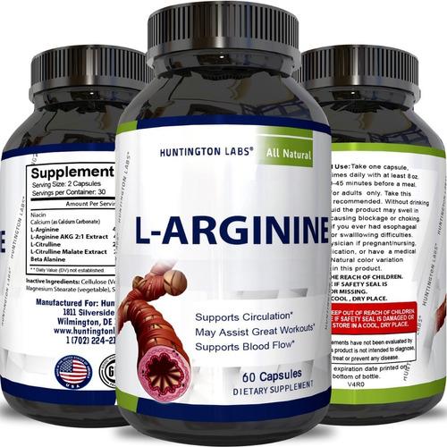 مکمل آرژنین التیمیت چیست؟
