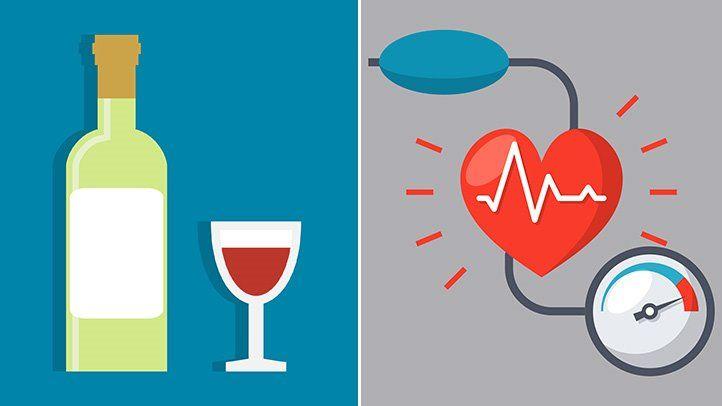 علل ایجاد فشار خون بالا