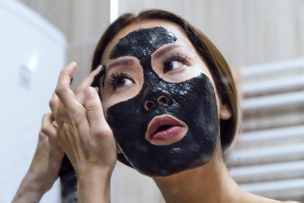کمک به کاهش چربی پوست