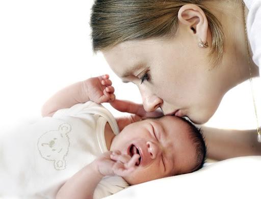 نحوه استفاده از ایزی کول بیبی در زمان شیردهی؟