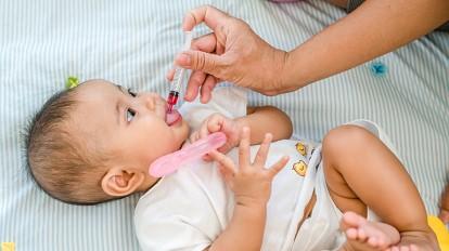 ضرورت مصرف مکمل ها در کودکان زیر دو سال