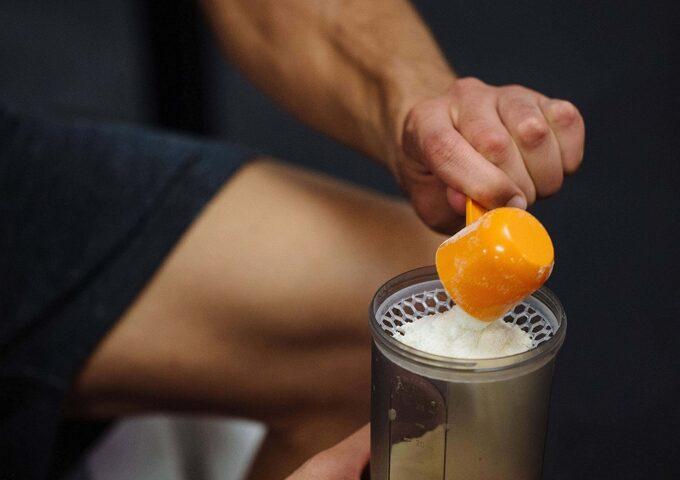 پودر پروتئین + فواید و عوارض مصرف پودر پروتئین